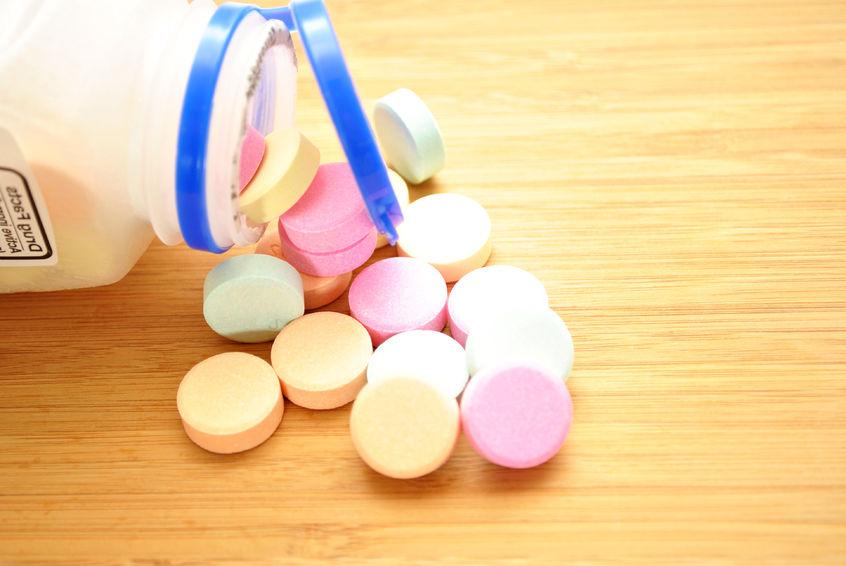 Medicamentele fără prescripție medicală fără rețetă