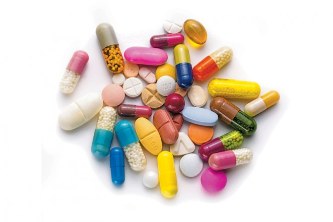Suplimentele alimentare vitamine, minerale efect nutrițional