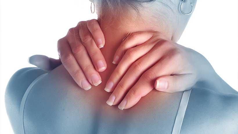 Entorsele și întinderile musculare