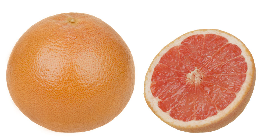 interacțiuni medicamente grapefruit risc