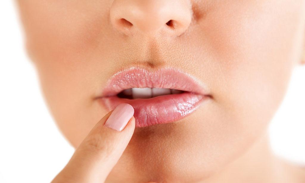 herpesul oral afecțiune comună contagioasă