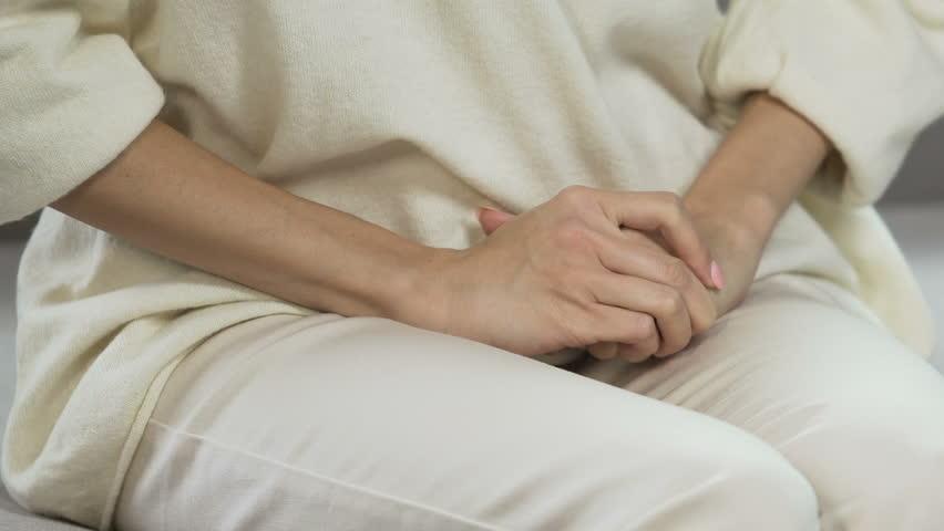 Durerile menstruale frecvente parte ciclului menstrual