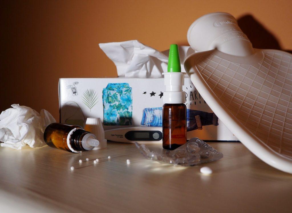 Gripa este o afecțiune respiratorie contagioasă, provocată de virusurile gripale, care afectează căile respiratorii