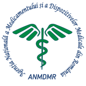 Logo ANMDMR