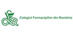 Logo Colegiul Farmacistilor