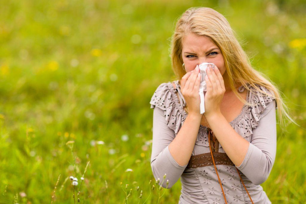 Tratamentul alergiilor de zezon