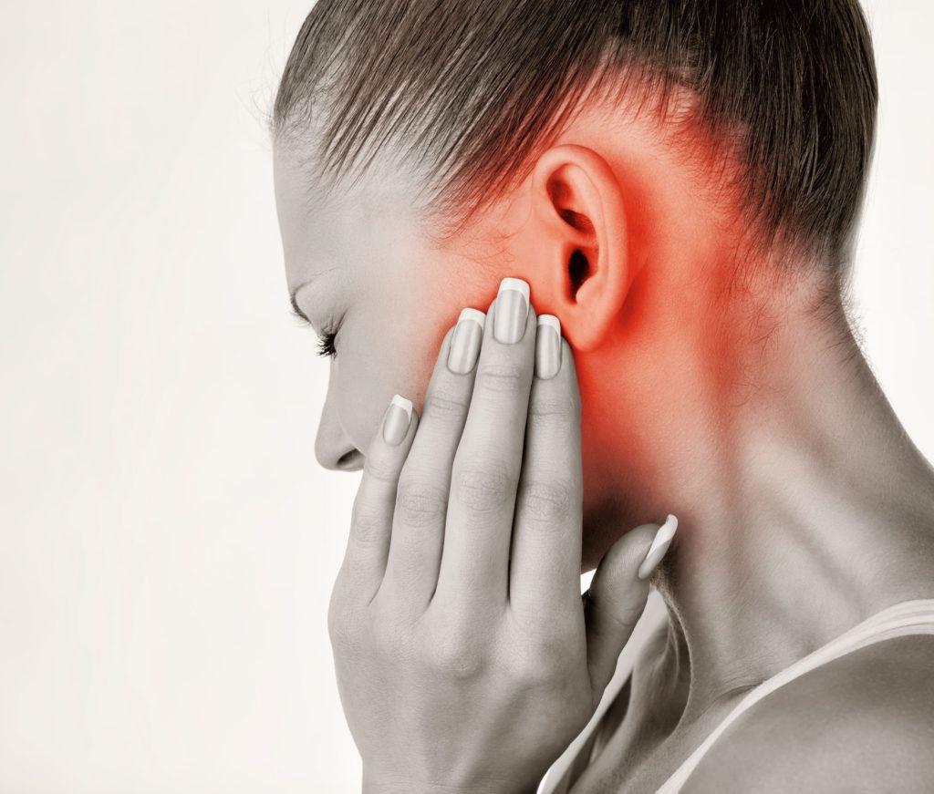 Infecțiile urechii