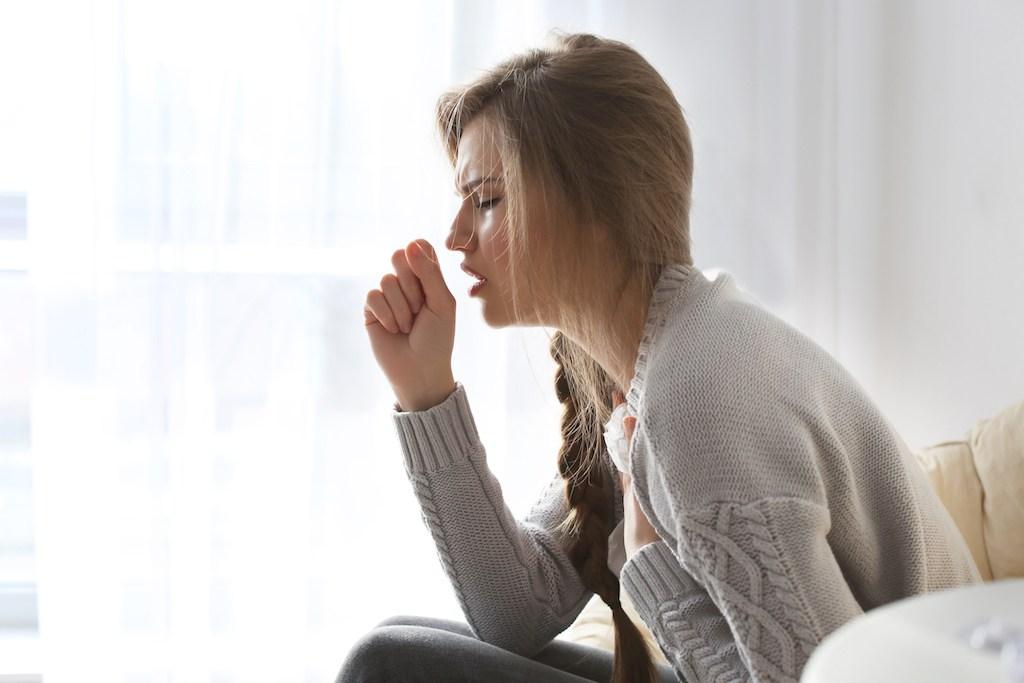Tusea curăța căile respiratorii simptom afecțiuni