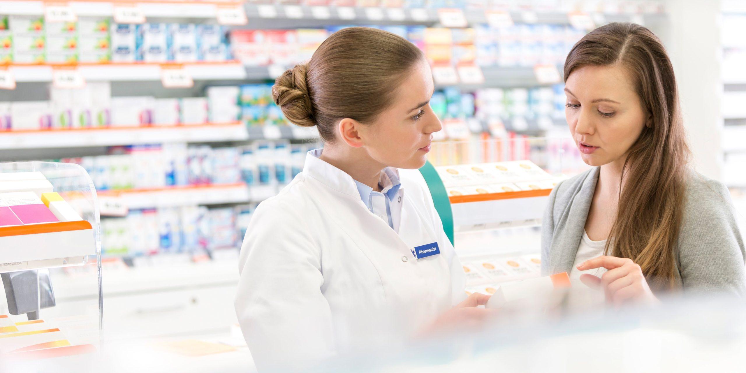 Sfatul specialistului recomandarea medicamentelor în farmacie