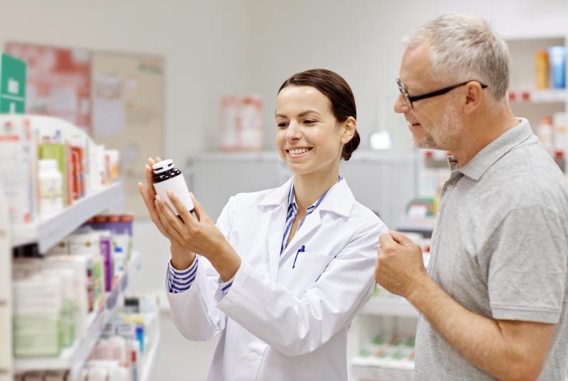 Cum ajuta farmacistul gestionăm afecțiuni minore