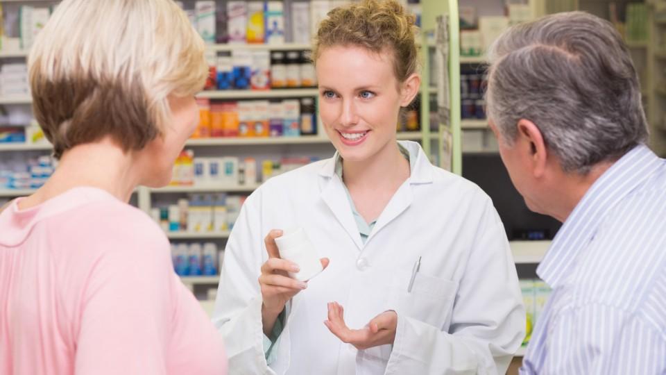 Rolul farmacistului menținerea stării de sănătate