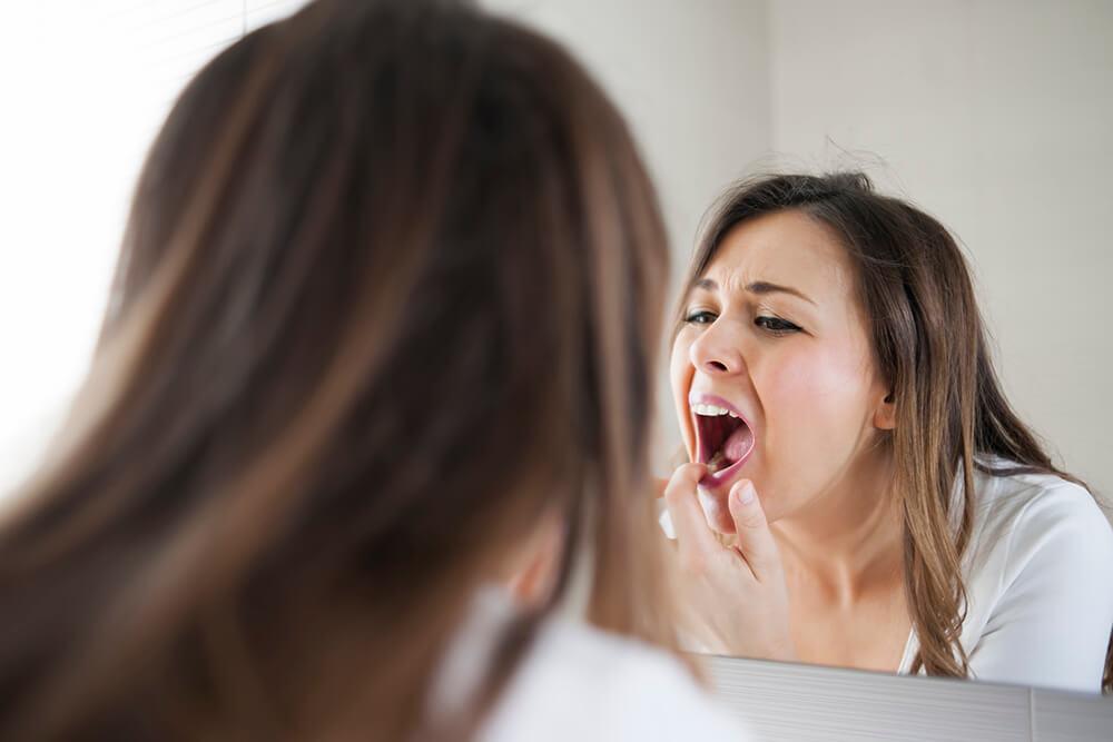 durerile de dinți