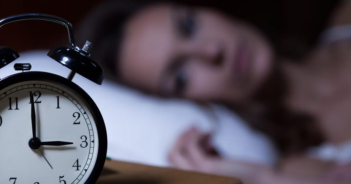 Insomnia tulburare a somnului întâlnită frecvent