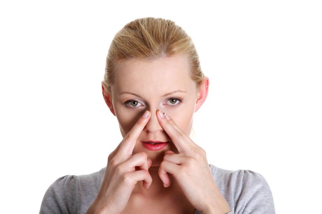 Congestia nazală nas înfundat