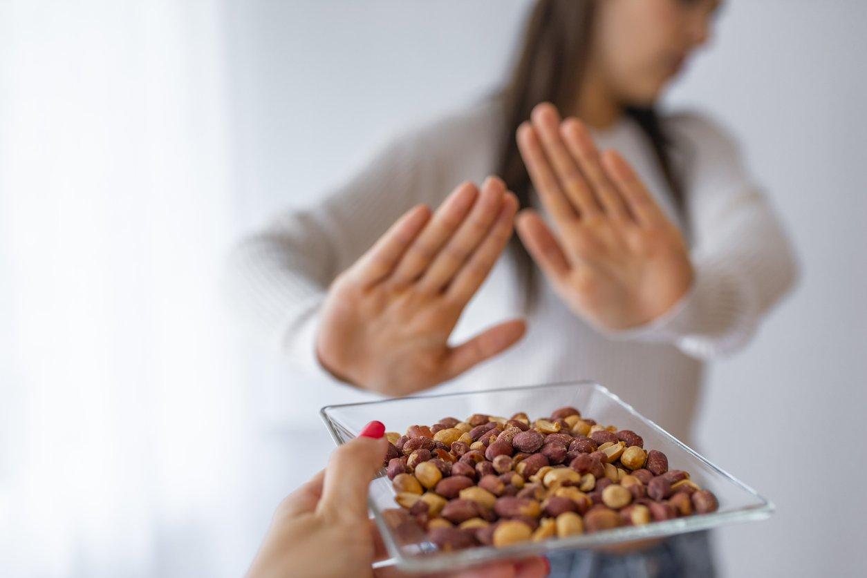 alergia alimentară se numără printre afecțiunile